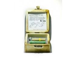 Papel sin cloro de rollo, R-44 (Pack)