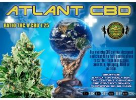 ATLANT CBD