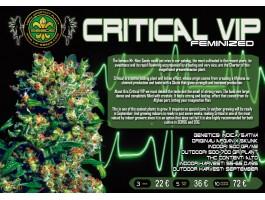 CRITICAL VIP