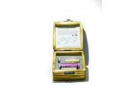 Papel sin cloro de rollo, R-36 (Pack)